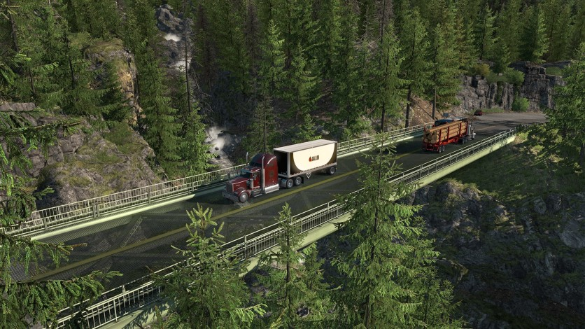 Screenshot 5 - American Truck Simulator - Washington