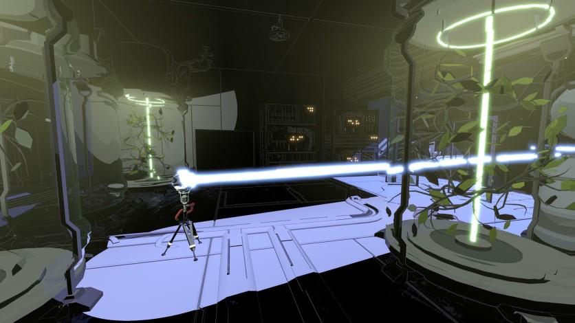 Screenshot 12 - Lightmatter