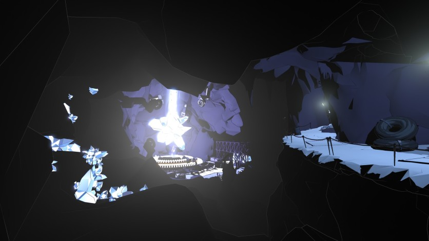 Screenshot 3 - Lightmatter