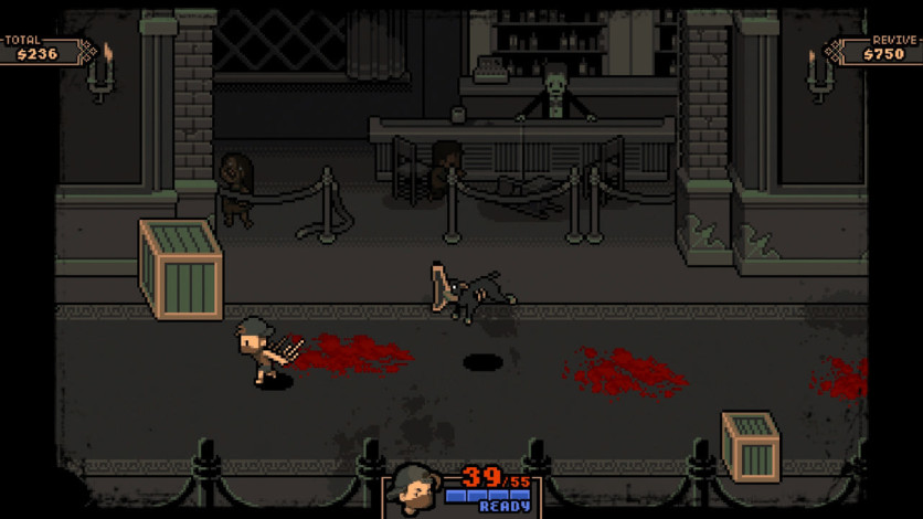 Screenshot 8 - Streets of Red : Devil's Dare Deluxe