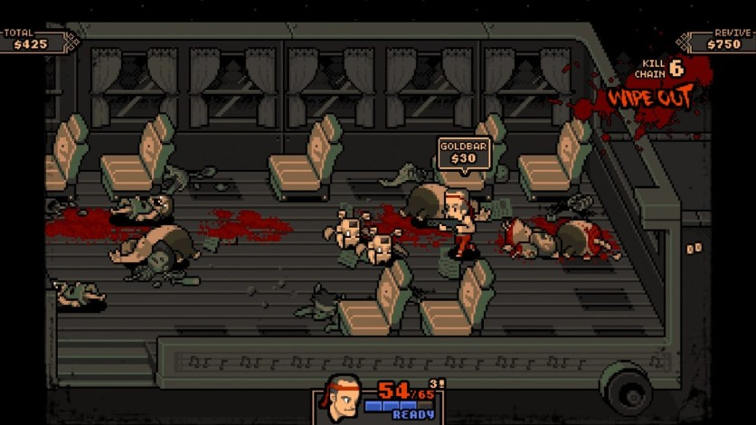 Screenshot 11 - Streets of Red : Devil's Dare Deluxe
