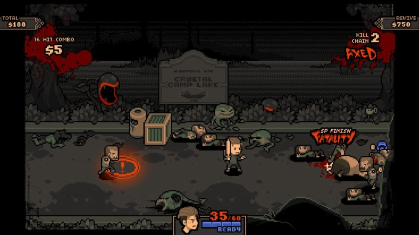 Screenshot 7 - Streets of Red : Devil's Dare Deluxe