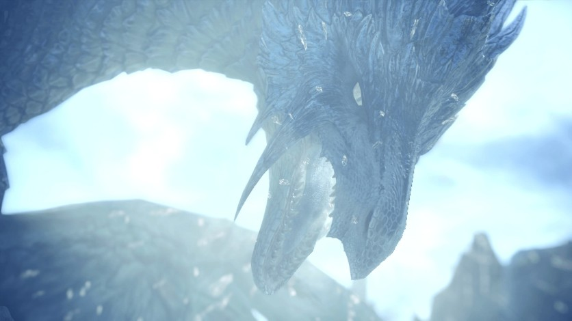 Screenshot 8 - Monster Hunter World: Iceborne Master Edition