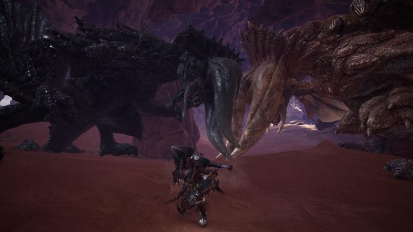 Screenshot 5 - Monster Hunter World: Iceborne Master Edition
