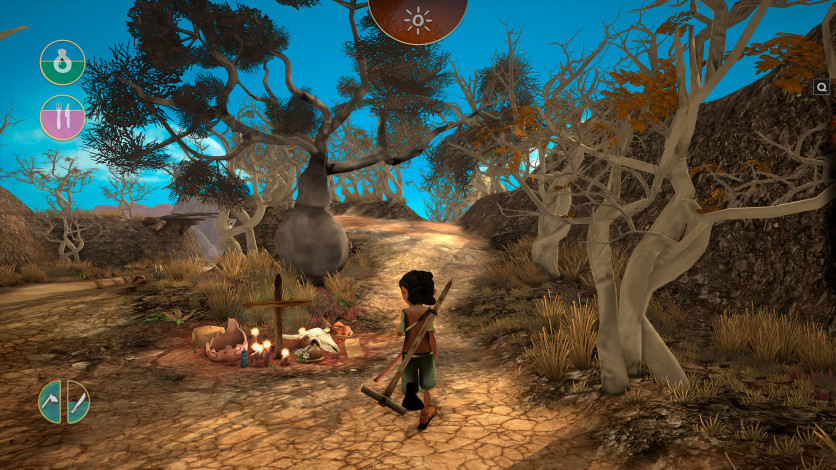 Screenshot 7 - ARIDA: Backland's Awakening