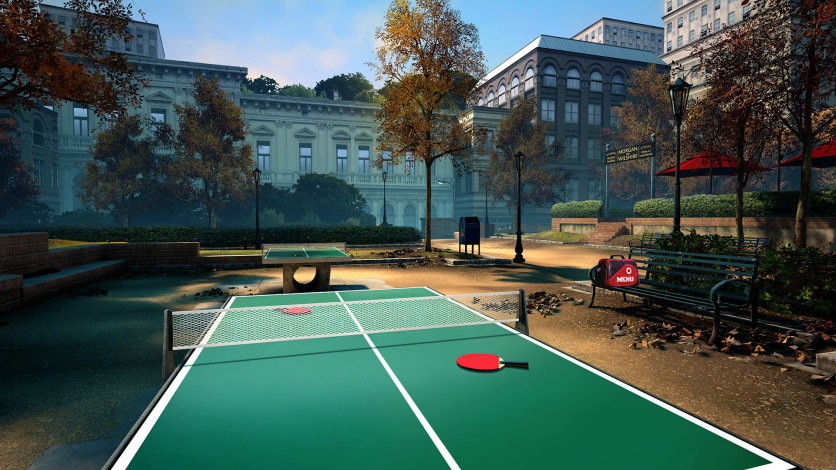 Screenshot 8 - VR Ping Pong Pro