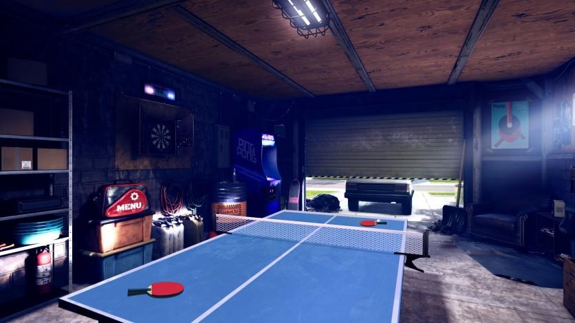 Screenshot 6 - VR Ping Pong Pro