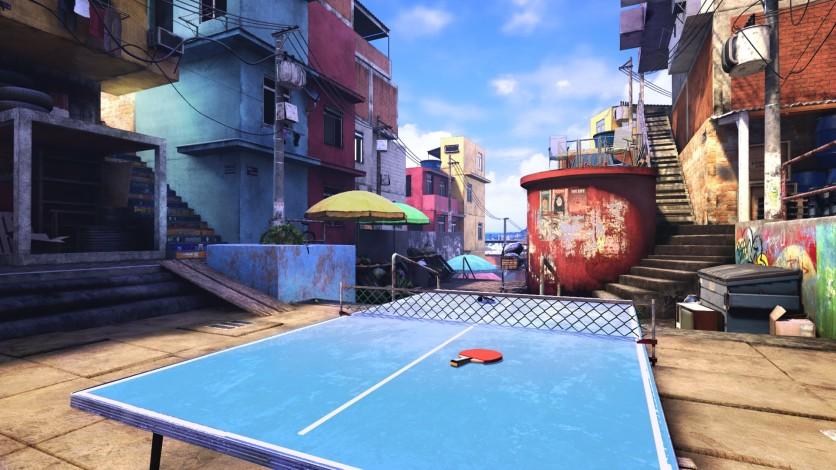 Screenshot 5 - VR Ping Pong Pro