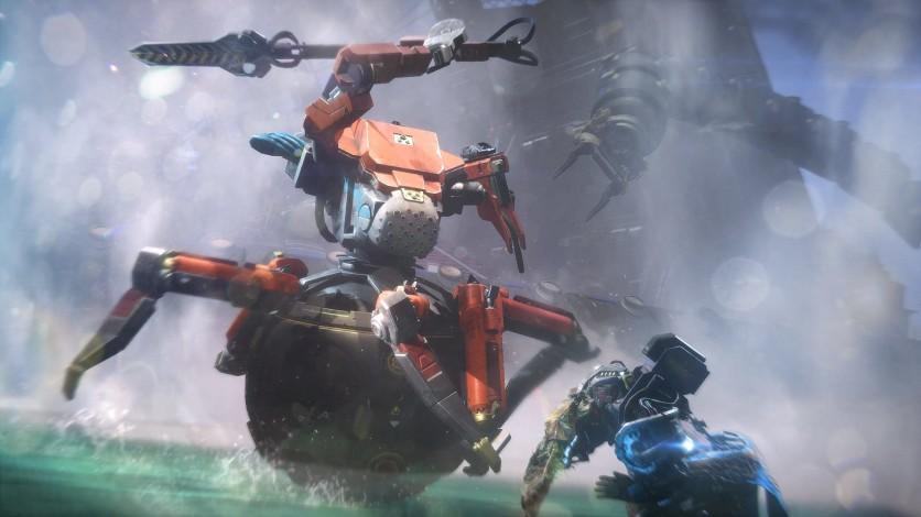 Screenshot 4 - The Surge 2 - The Kraken Expansion