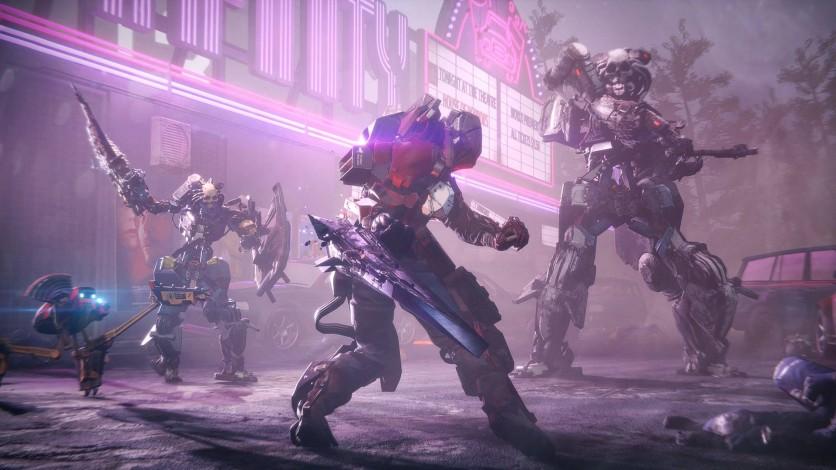 Screenshot 3 - The Surge 2 - The Kraken Expansion