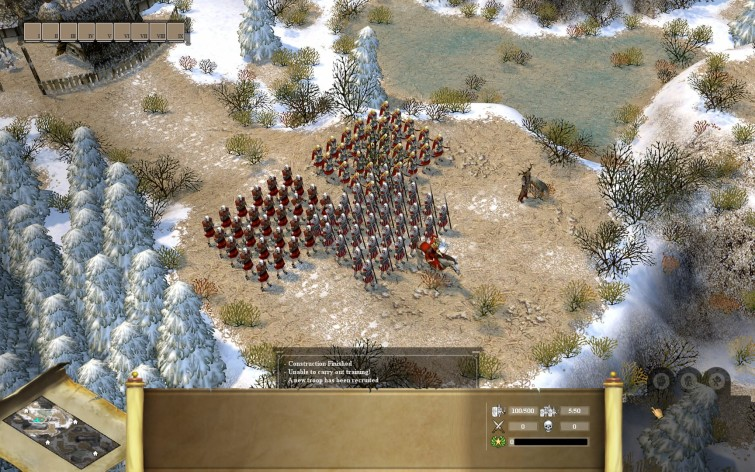 Screenshot 9 - Praetorians - HD Remaster