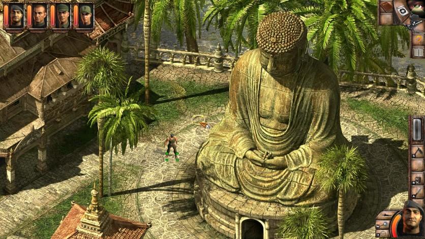 Screenshot 6 - Commandos 2 - HD Remaster