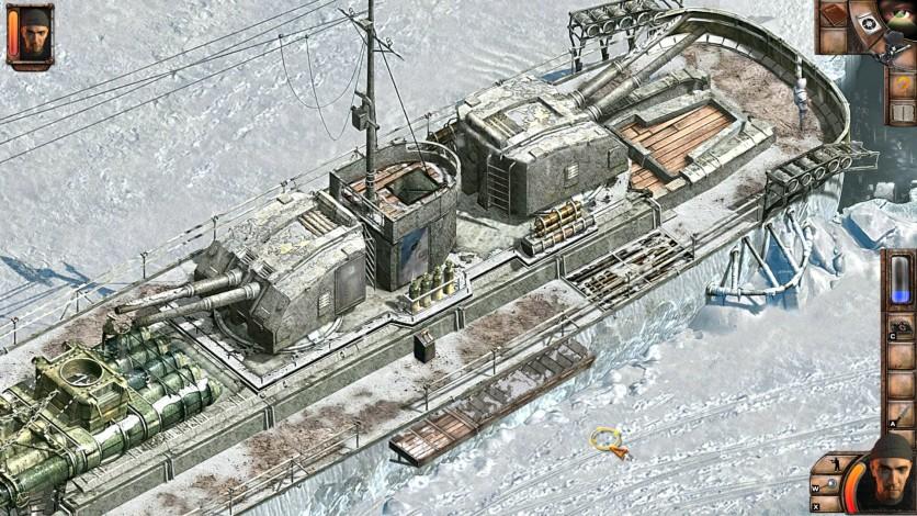 Screenshot 9 - Commandos 2 - HD Remaster