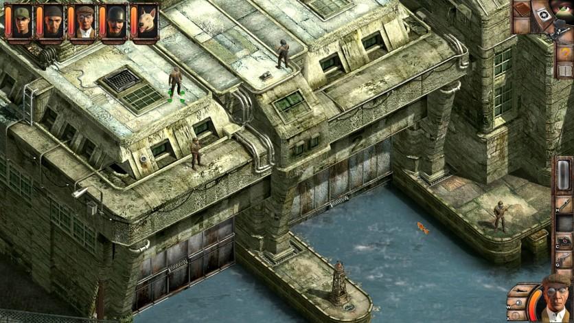 Screenshot 3 - Commandos 2 - HD Remaster