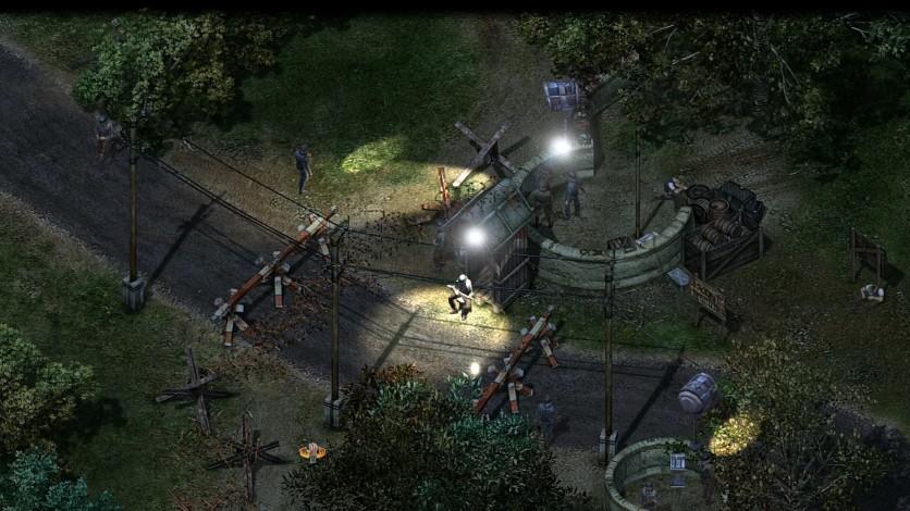 Screenshot 7 - Commandos 2 - HD Remaster