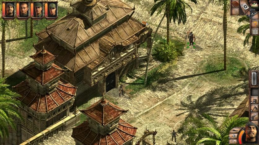 Screenshot 5 - Commandos 2 - HD Remaster