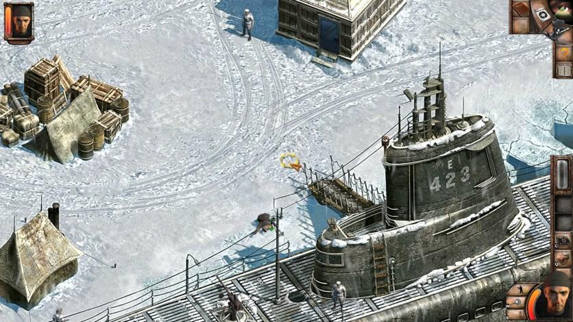 Screenshot 10 - Commandos 2 - HD Remaster