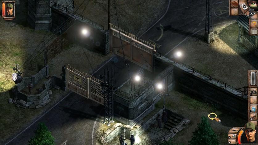Screenshot 11 - Commandos 2 - HD Remaster