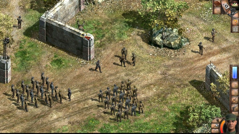 Screenshot 4 - Commandos 2 & Praetorians: HD Remaster Double Pack