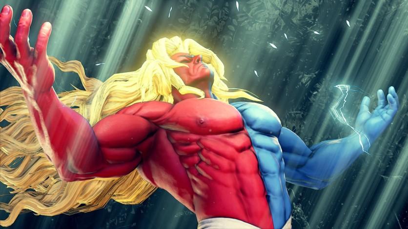 Screenshot 6 - Street Fighter V - Champion Edition Upgrade Kit