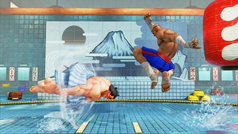Screenshot 3 - Street Fighter V - Champion Edition Upgrade Kit