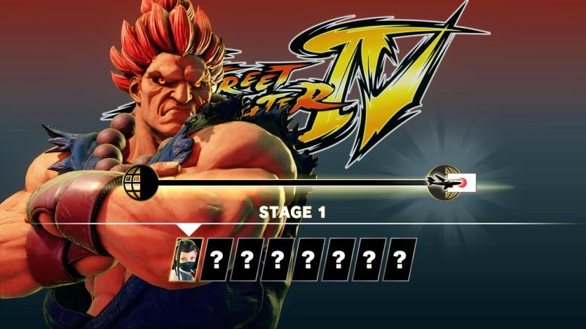 Screenshot 10 - Street Fighter V - Champion Edition Upgrade Kit