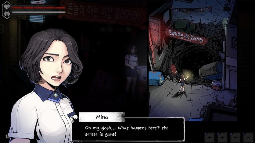 Screenshot 2 - The Coma 2: Vicious Sisters