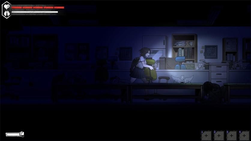 Screenshot 3 - The Coma 2: Vicious Sisters