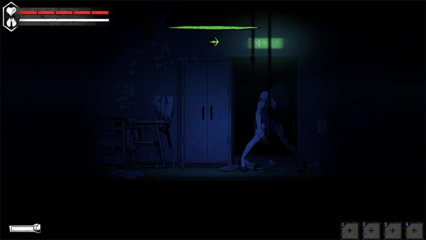 Screenshot 7 - The Coma 2: Vicious Sisters