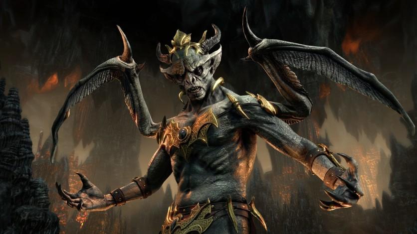 Screenshot 5 - The Elder Scrolls Online - Greymoor Digital Collector's Edition