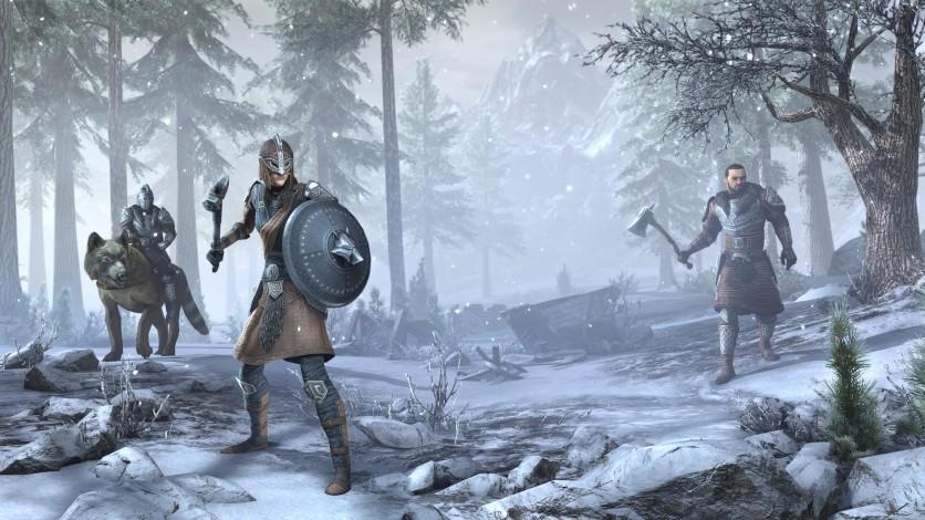 Screenshot 3 - The Elder Scrolls Online - Greymoor Digital Collector's Edition