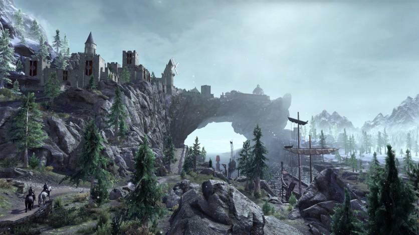 Screenshot 4 - The Elder Scrolls Online: Greymoor Digital Collector's Edition Upgrade
