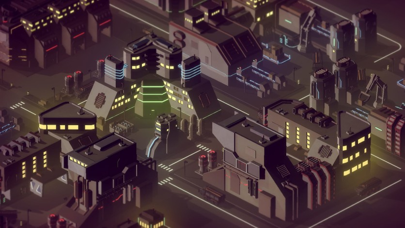 Screenshot 2 - Rise of Industry: 2130