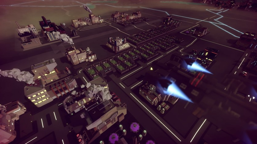 Screenshot 6 - Rise of Industry: 2130
