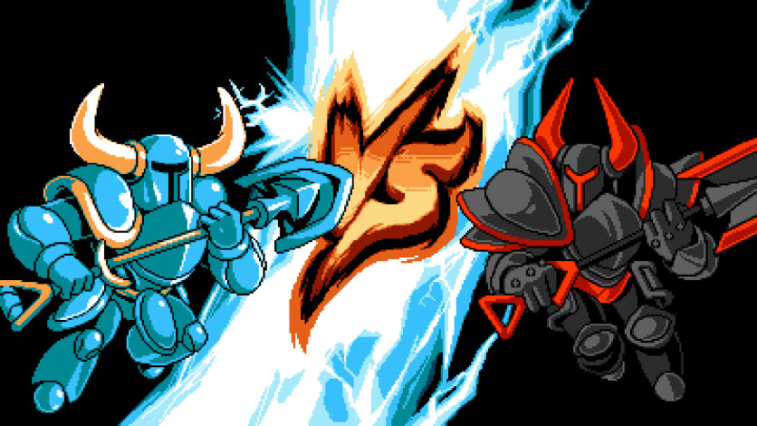 Screenshot 7 - Shovel Knight Showdown