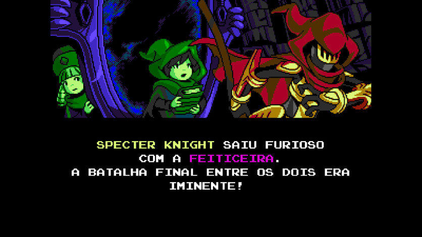 Screenshot 10 - Shovel Knight Showdown