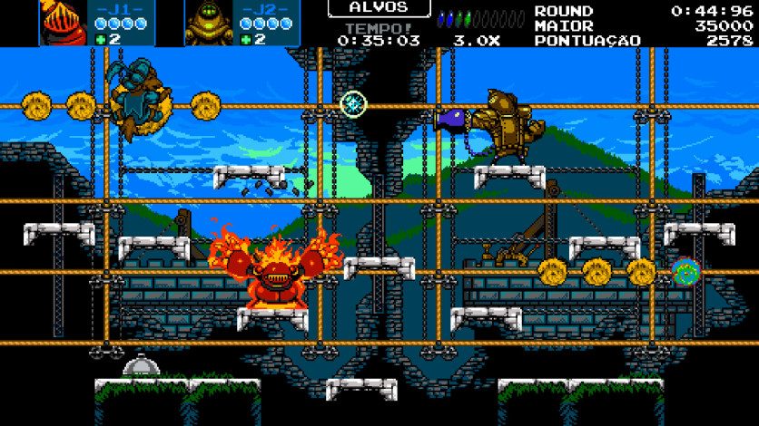 Screenshot 11 - Shovel Knight Showdown