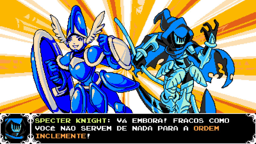 Screenshot 9 - Shovel Knight Showdown