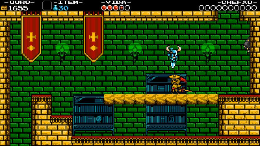 Screenshot 11 - Shovel Knight: Shovel of Hope
