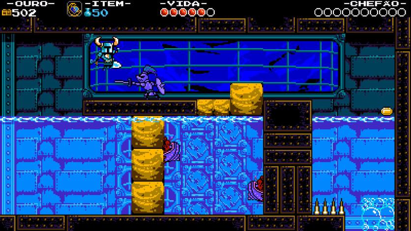 Screenshot 14 - Shovel Knight: Shovel of Hope