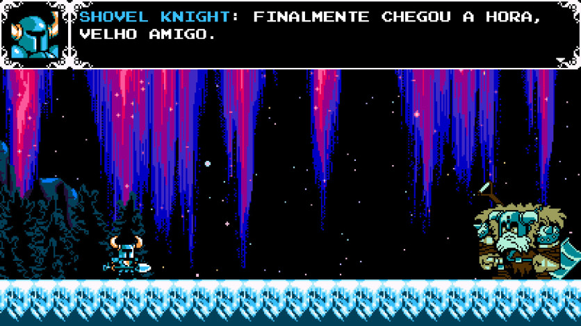 Screenshot 12 - Shovel Knight: Shovel of Hope