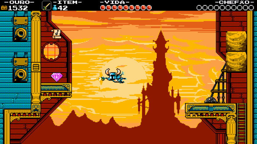 Screenshot 15 - Shovel Knight: Shovel of Hope