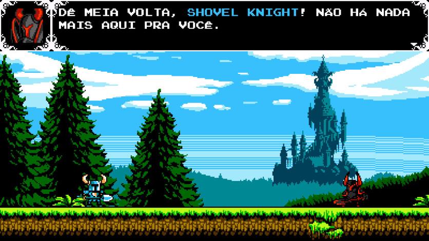 Screenshot 8 - Shovel Knight: Shovel of Hope