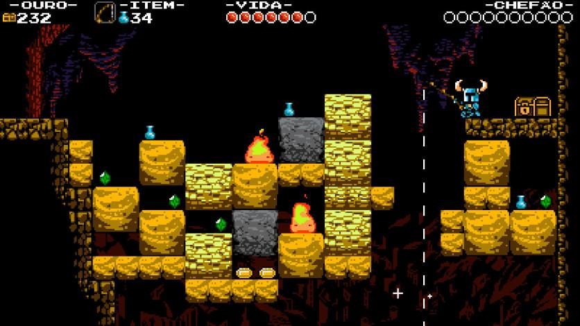 Screenshot 7 - Shovel Knight: Shovel of Hope