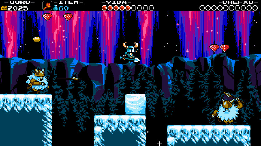 Screenshot 2 - Shovel Knight: Shovel of Hope