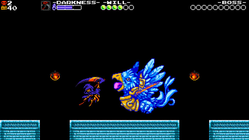 Screenshot 7 - Shovel Knight: Specter of Torment