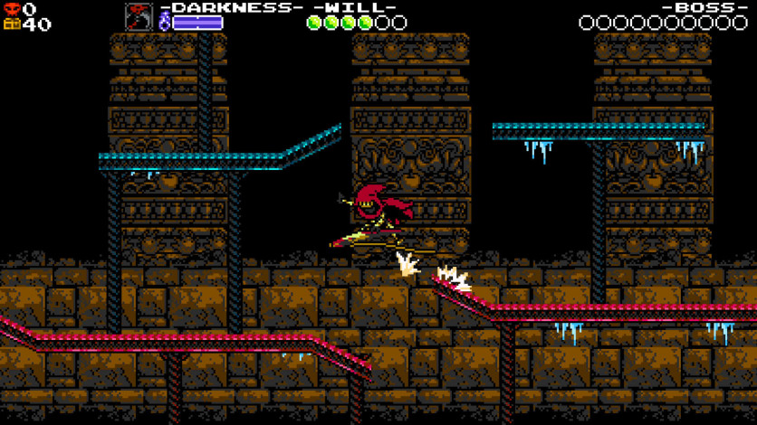 Screenshot 14 - Shovel Knight: Specter of Torment