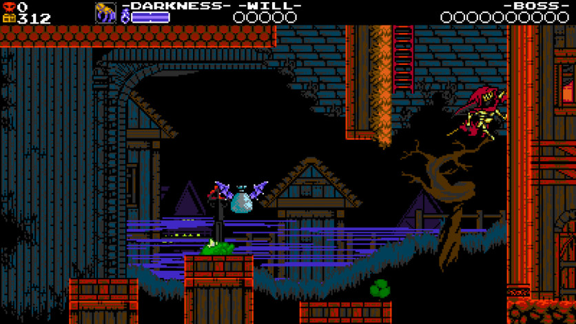 Screenshot 5 - Shovel Knight: Specter of Torment