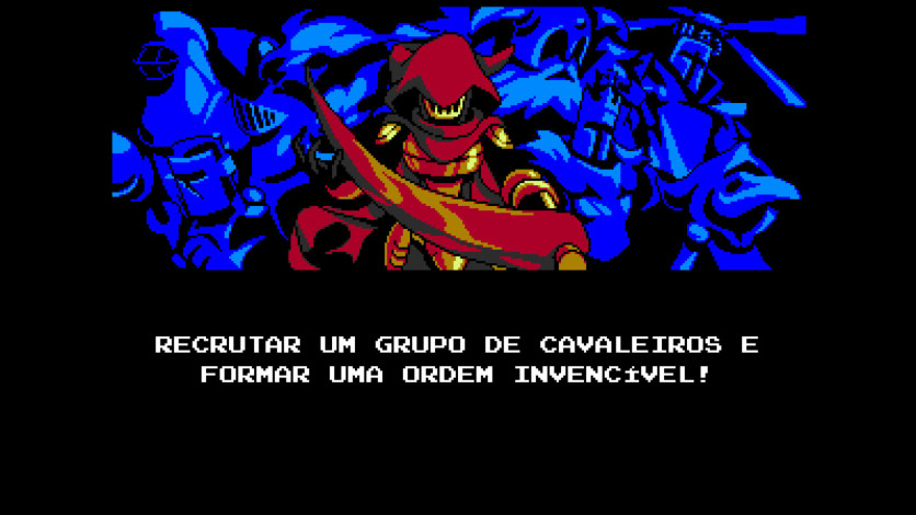 Screenshot 3 - Shovel Knight: Specter of Torment