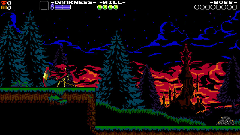 Screenshot 8 - Shovel Knight: Specter of Torment